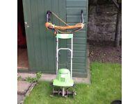 Garden Tiller / Rotavator