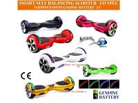 Brand New Hoverboard Bluetooth Lights Balance Board Key Fob
