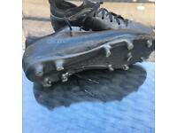 Adidas 16.3x football boots