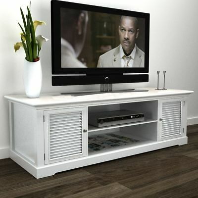 TV Last through Entertainment Center Media Console Furniture Storage Wood Cabinet Home