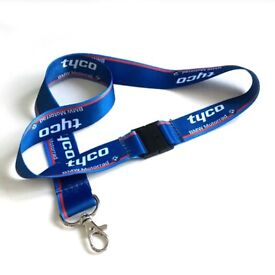 TYCO BMW Lanyard Neck Phone Key Chain Strap Quick Release Motorcycle Pass Holder