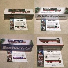 Eddie Stobart collectables