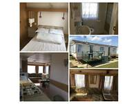 6 berth caravan Skegness Palm resort (7 nights) june £210