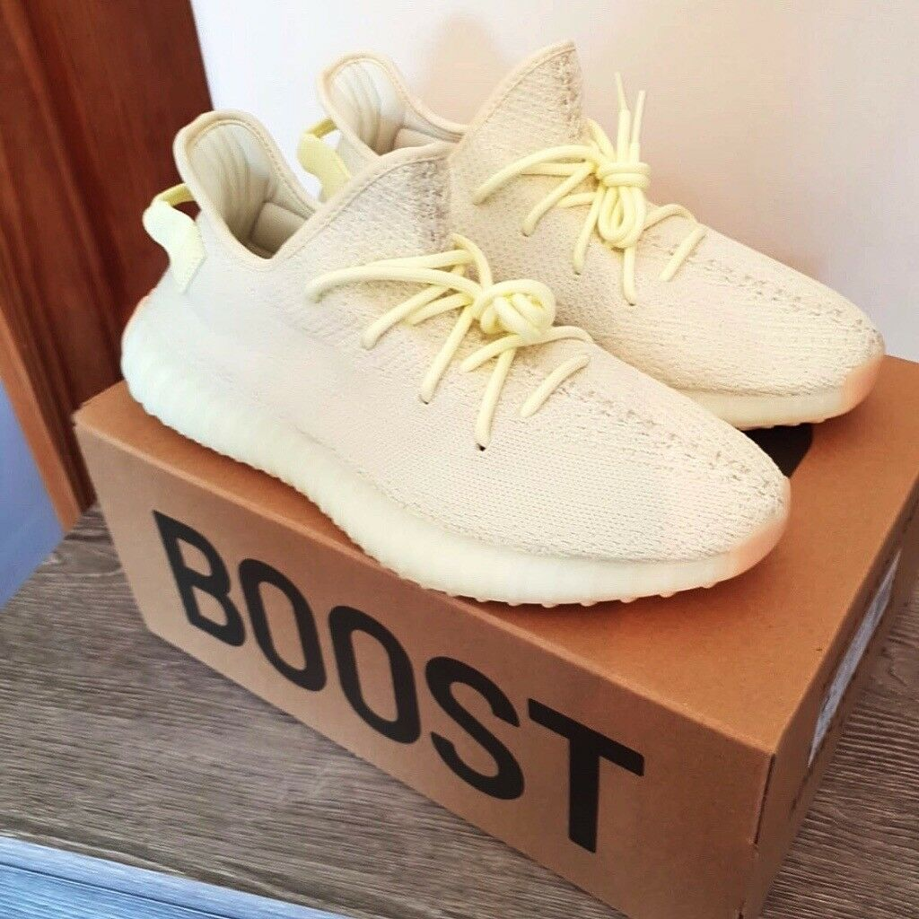 low priced 26cb3 9966d Adidas yeezy boost 350 v2 Butter BRAND NEW UK 9.5 | in Preston, Lancashire  | Gumtree