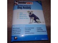 Dog Thunder Shirt