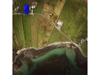 Stunning Coastal Cottage, ERRIS, West Coast of Ireland. Golf, Scuba Diving, Sailing, Yoga PARADISE