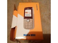 Brand New Retro Nokia 1650 - Boxed