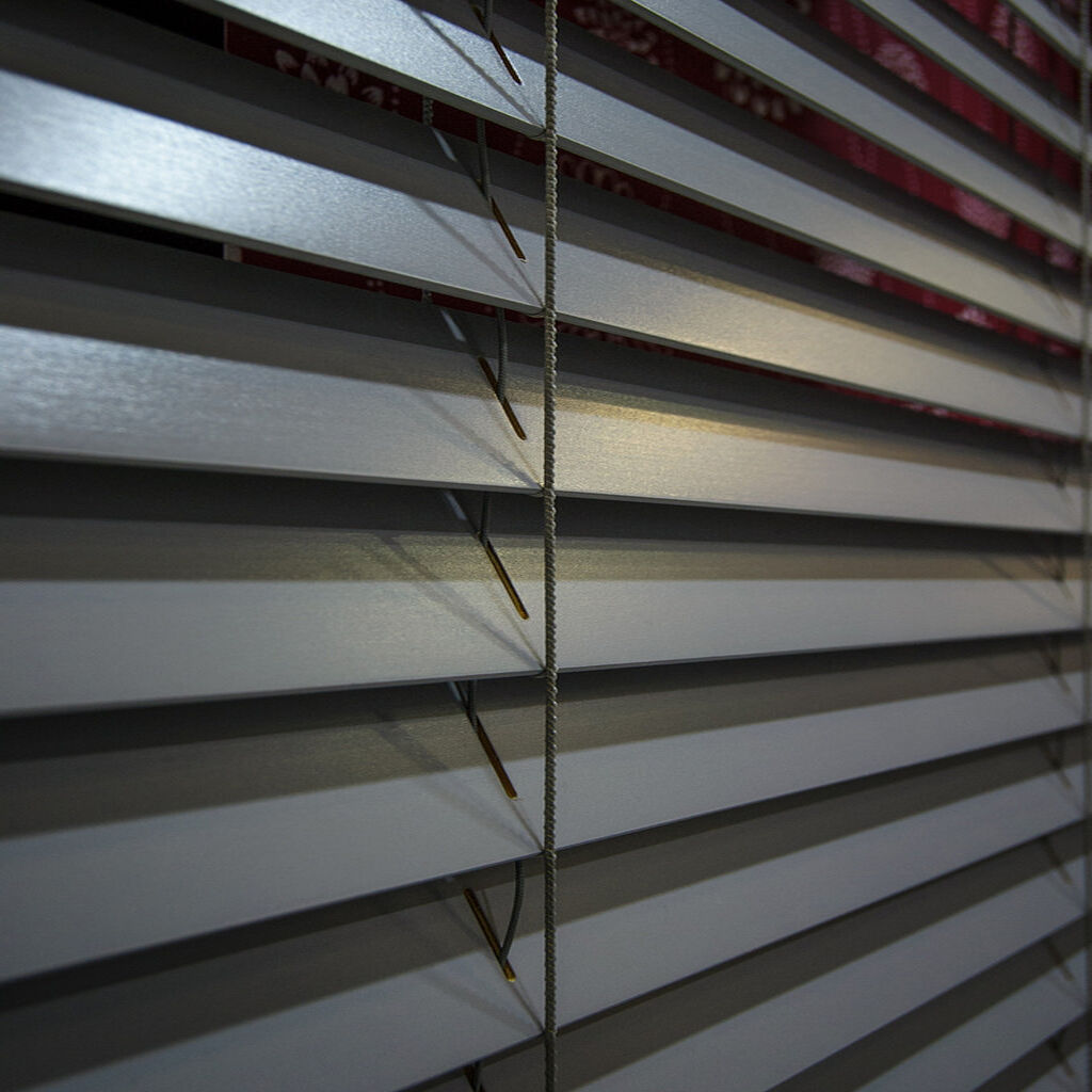 Wooden Venetian Blinds With Tapes 25 35 50mm Made To