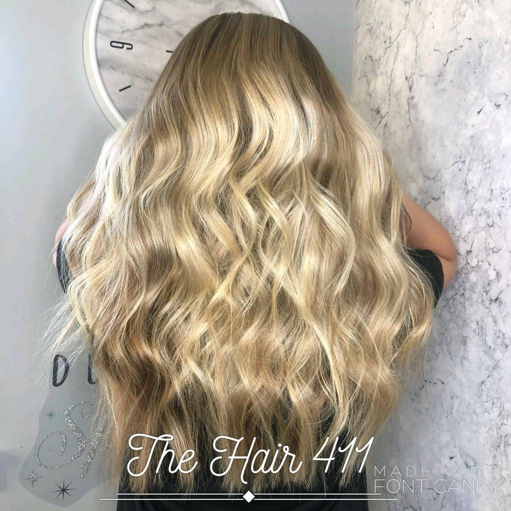 Hairdresser Hair Extensions Nano Tip Tiny Tips I Tipeasilocks