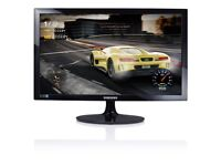 """Samsung Full HD S24D330H 24"""" LED Widescreen Gaming Monitor (SOLD)"""