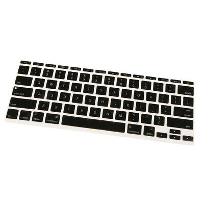 Silicone Keyboard Cover for MACbook air 11.6''Laptop Compute