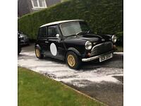 Classic Mini 1983, 1380cc toy
