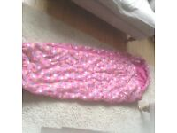 Kids Mummy Sleeping Bag