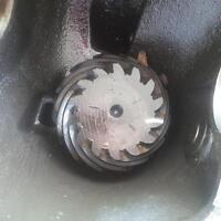 gm 12 pinion, ring and carrier