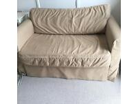 Ikea Sofa Bed 2 Seater Good Condition