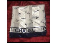 Chanel vintage scarf