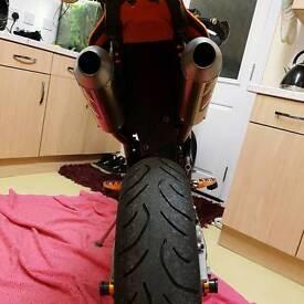 Repair/ build service your motorbike /rc nitro/petrol /fishing reel