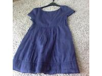 Jack Wills & Ted Baker size 10 dresses