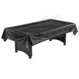 Housse pour table de billard / Hathaway Pool Table Billiard Dust Cover