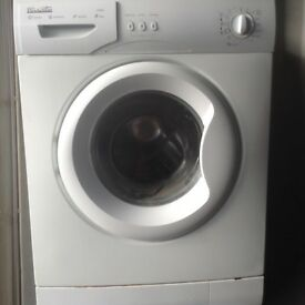 Washing machine ,£65.00