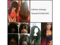 AFRO AFRICAN EUROPEAN MOBILE HAIRDRESSER
