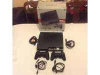 PS3 BUNDLE With 39 Games