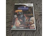 Disney, Ratatouille for Nintendo Wii