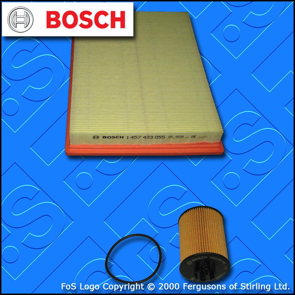 FITS OPEL Meriva Un Véritable Bosch Filtre à carburant Insert