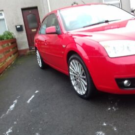 Immaculate Ford Mondeo Zetec S £1150ovno