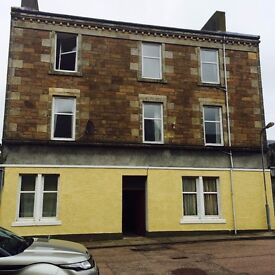 One Bedroom flat to rent Campbeltown