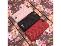 gucci luxury cute iphone cases