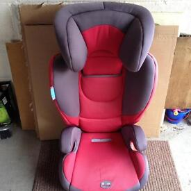 Britax Evo 3 kids car seat