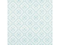 LAURA ASHLEY MAYHEW DUCK EGG BLUE WALLPAPER