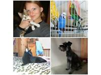 local any pet care ( woodford green)