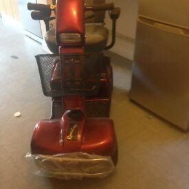 Motability Scooter - BRAND NEW NEVER USED !! location of item is BRIGHTON