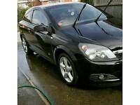 Vauxhall astra 1.8 Sri sports button swap st ford