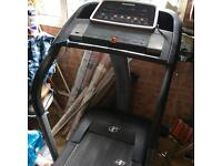 Free NordicTrack Treadmill For Spares or Repair