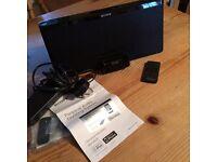Sony Docking System