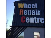Alloy wheel repairs,refurbishing