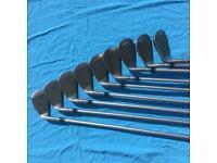 Howson Ladies R/H graphite golf club set