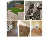 Rhys Jones Carpet & Vinyls