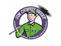 Jim Chimney Sweep - Now looking for sweeps around Northern Ireland
