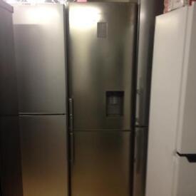 Samsung fridge freezer with waterdispenser