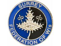 Surrey Federation of WIs is looking for a part-time Financial Controller based in Guildford
