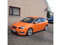 FORD FOCUS ST 3 £4600