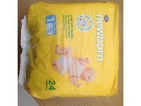 Baby Nappies ***NEW BORN***