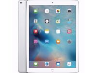 iPad Pro 9.7-inch 32GB Wifi & 4G Cellular Unlocked to any Network