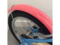 Girls Dawes lol duchess bike