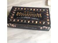 THE COMPOSERS MILLENNIUM MASTERPIECES 30 CD BOX SET
