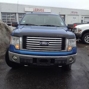 2010 Ford F-150 XTR/4X4 w/TOW AND CHROME PKG  *FINANCING AVALAIB